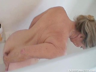 Shower Sex With Mom